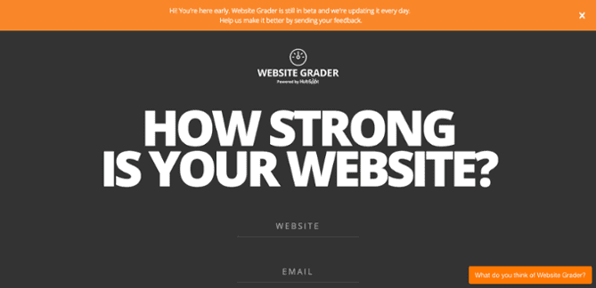 website_grader_hubspot-seo-analizi